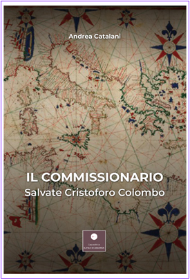 Il Commissionario - Salvate Cristoforo Colombo